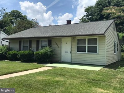 6901 Leyte Drive, Oxon Hill, MD 20745 - #: MDPG2000312