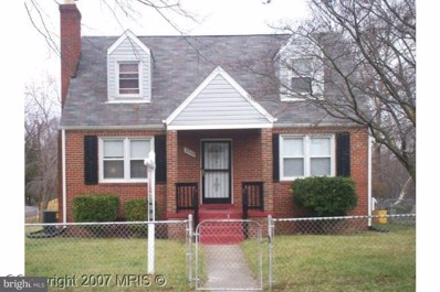 5709 Janice Lane, Temple Hills, MD 20748 - #: MDPG2000334