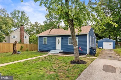 8615 E Fort Foote Terrace, Fort Washington, MD 20744 - #: MDPG2000396