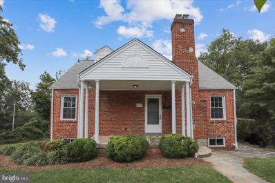 3203 Belleview Avenue, Cheverly, MD 20785 - #: MDPG2000405