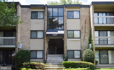 6307 Hil Mar Drive UNIT 1-12, District Heights, MD 20747 - #: MDPG2000412
