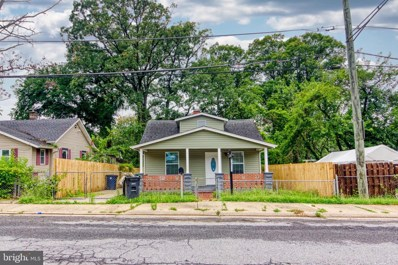 522 Dateleaf Avenue, Capitol Heights, MD 20743 - #: MDPG2000466