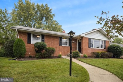 9303 Limestone Place, College Park, MD 20740 - #: MDPG2000511