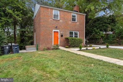 7308 15TH Place, Takoma Park, MD 20912 - #: MDPG2000535