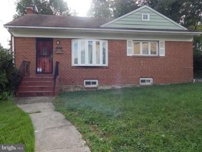 3605 Warner Avenue, Hyattsville, MD 20784 - #: MDPG2000551