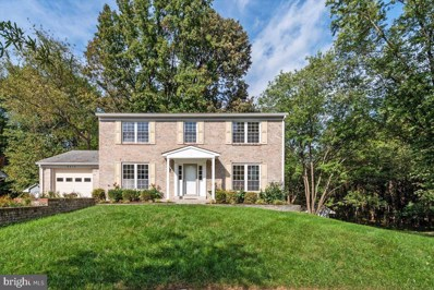 6812 Irene Court, Bowie, MD 20720 - #: MDPG2000623