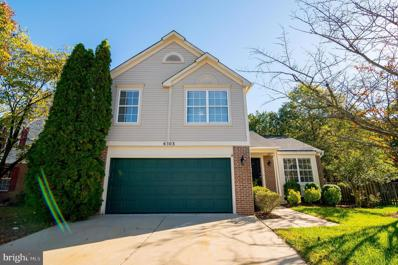 6303 Grimsby, Bowie, MD 20720 - #: MDPG2000661