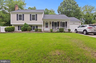15811 Anthony Way, Bowie, MD 20716 - #: MDPG2000704