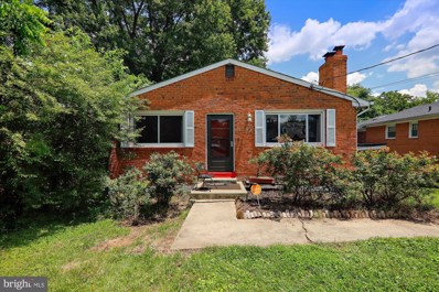 2804 Ritchie Road, District Heights, MD 20747 - #: MDPG2000718