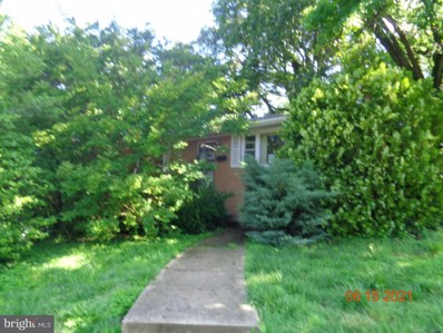 2500 Eliot Place, Temple Hills, MD 20748 - #: MDPG2000728
