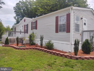 9500 Eugenia Park Street, Capitol Heights, MD 20743 - #: MDPG2000734