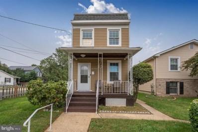 4000 Allison Street, North Brentwood, MD 20722 - #: MDPG2000825