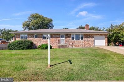 4702 Mansfield Manor Drive, Fort Washington, MD 20744 - #: MDPG2000843