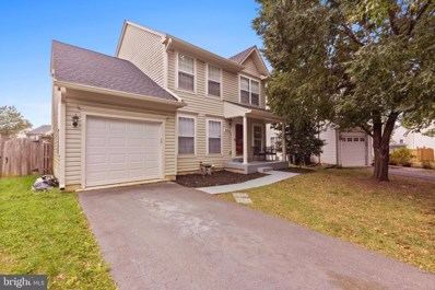 9102 New Ascot Court, Clinton, MD 20735 - #: MDPG2000847