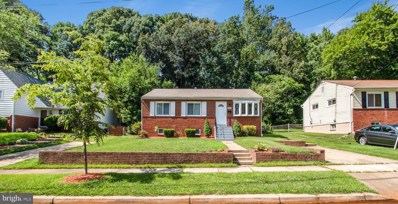 5916 Mustang Drive, Riverdale, MD 20737 - #: MDPG2000858