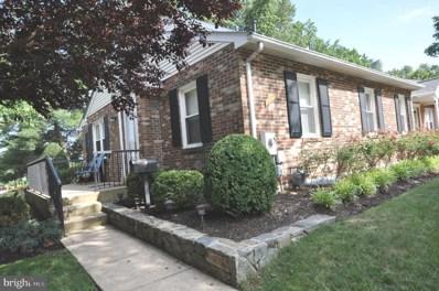 15037 Laurel Oaks Lane UNIT 70, Laurel, MD 20707 - #: MDPG2000892