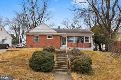 3321 26TH Avenue, Temple Hills, MD 20748 - #: MDPG2000921
