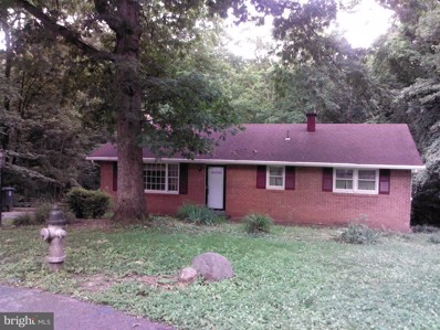 8512 Rose Marie Drive, Fort Washington, MD 20744 - #: MDPG2000926