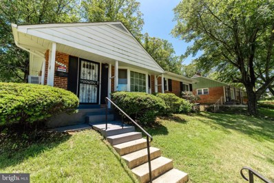 7115 Gateway Boulevard, District Heights, MD 20747 - #: MDPG2000946