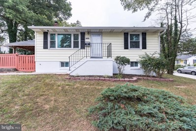 9425 51ST Avenue, College Park, MD 20740 - #: MDPG2001045