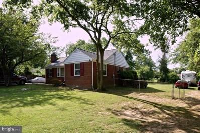 6110 Manor Road, Clinton, MD 20735 - #: MDPG2001070