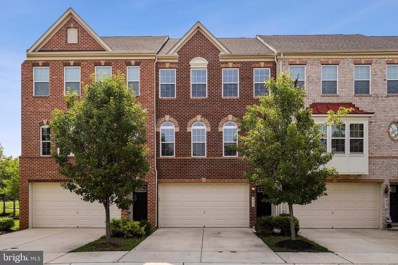 909 Hall Station Drive, Bowie, MD 20721 - #: MDPG2001168