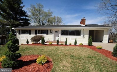 5002 Colonial Drive, Temple Hills, MD 20748 - #: MDPG2001190