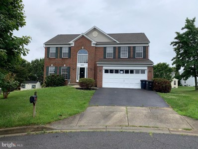 8203 Timber Cross Court, Clinton, MD 20735 - #: MDPG2001204