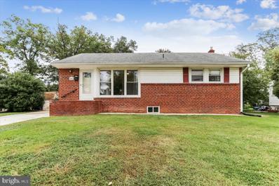 6513 Lamont Place, New Carrollton, MD 20784 - #: MDPG2001207