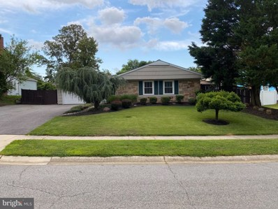 12848 Holiday Lane, Bowie, MD 20716 - #: MDPG2001224