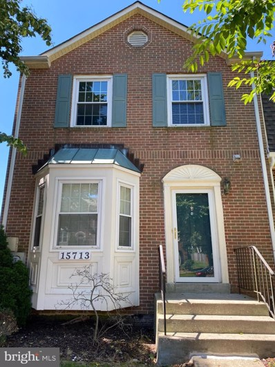 15713 Erwin Court, Bowie, MD 20716 - #: MDPG2001258