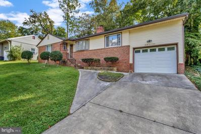 2405 Foster Place, Temple Hills, MD 20748 - #: MDPG2001279