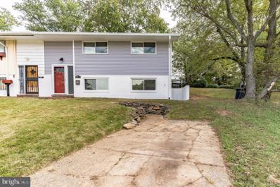 917 Booker, Capitol Heights, MD 20743 - #: MDPG2001293
