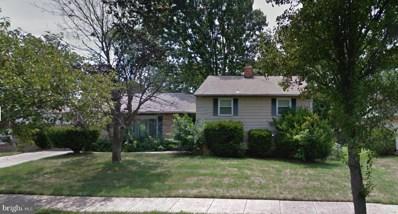 12605 Darlenen Street, Upper Marlboro, MD 20774 - #: MDPG2001301
