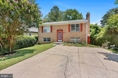 913 Cypresstree Drive, Capitol Heights, MD 20743 - #: MDPG2001340