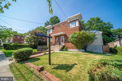 1803 Longfellow Street, Hyattsville, MD 20782 - #: MDPG2001342