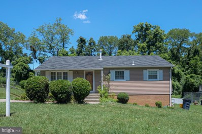 417 Quarry Avenue, Capitol Heights, MD 20743 - #: MDPG2001368