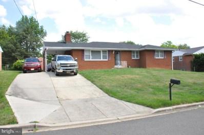 9420 Gwynndale Drive, Clinton, MD 20735 - #: MDPG2001390