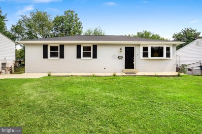 7222 Lorring Place, District Heights, MD 20747 - #: MDPG2001464