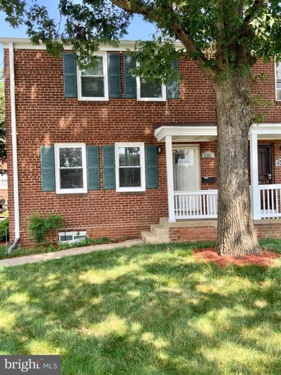 2301 Iverson Street, Temple Hills, MD 20748 - #: MDPG2001716