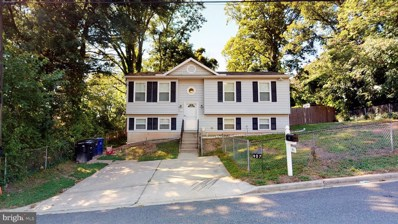 907 Abel Avenue, Capitol Heights, MD 20743 - #: MDPG2001730