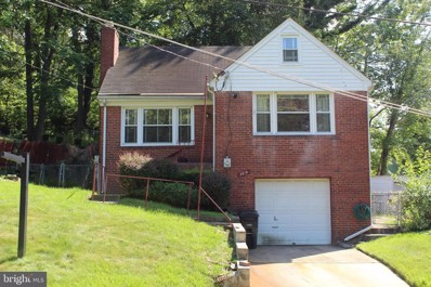 3519 28TH Parkway, Temple Hills, MD 20748 - #: MDPG2001870