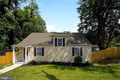 910 Opus Avenue, Capitol Heights, MD 20743 - #: MDPG2001996