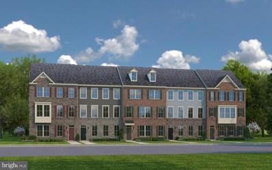 14804 Townshend Terrace Avenue UNIT A, Brandywine, MD 20613 - #: MDPG2002040