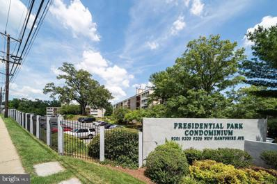 9203 New Hampshire Avenue UNIT 103, Silver Spring, MD 20903 - #: MDPG2002114