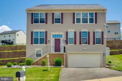 12906 Hallwood Place, Fort Washington, MD 20744 - #: MDPG2002150