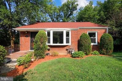3116 Gumwood Drive, Hyattsville, MD 20783 - #: MDPG2002236