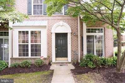 1716 Sycamore Heights Court UNIT 72, Bowie, MD 20721 - MLS#: MDPG2002482
