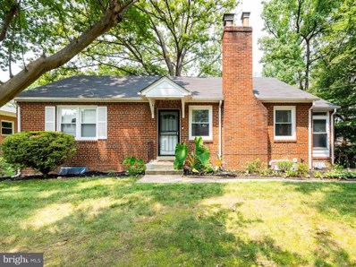 3606 Spring Terrace, Temple Hills, MD 20748 - #: MDPG2002504