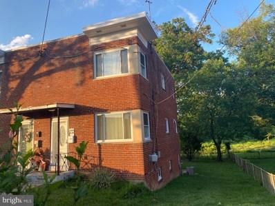 1806 Longford Drive, Hyattsville, MD 20782 - #: MDPG2002514
